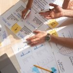 Five steps for creating an effective marketing strategy